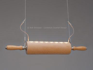 deegroller lamp uplighter