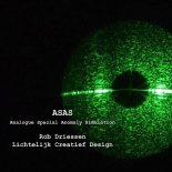ASAS - Analogue Spacial Anomaly Simulation - 2016