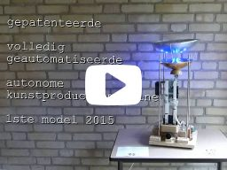 prototype 1 - 2015
