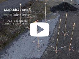 Onbegrensd Verlicht Maastricht - 2017