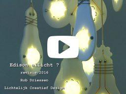 Edison allicht? - revisie 2016