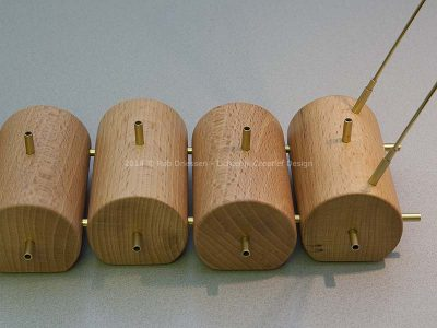 bureaulamp serie 'robbie' - nr.3