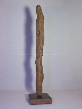 boomschors lichtsculptuur
