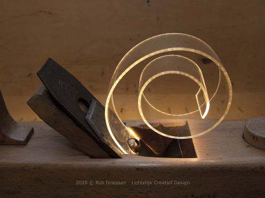 hanglamp nooitgedagt
