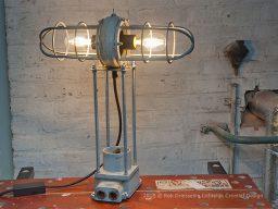 """bureaulamp """"Tapijn"""""""